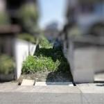 【売土地】名東区猪子石・・・ご成約済み